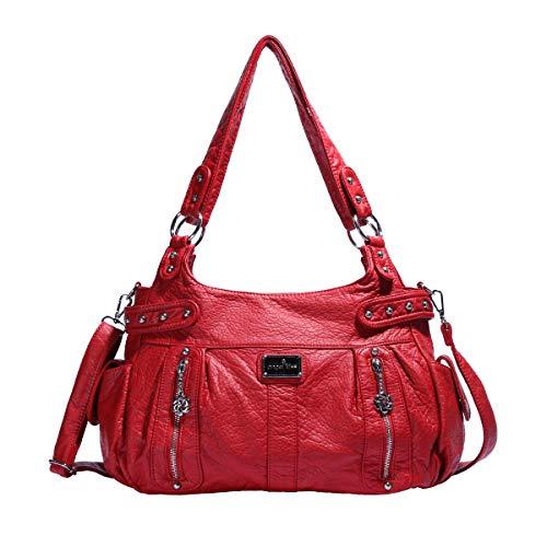 f6306b83da Borsa Pelle Rossa usato | vedi tutte i 83 prezzi!