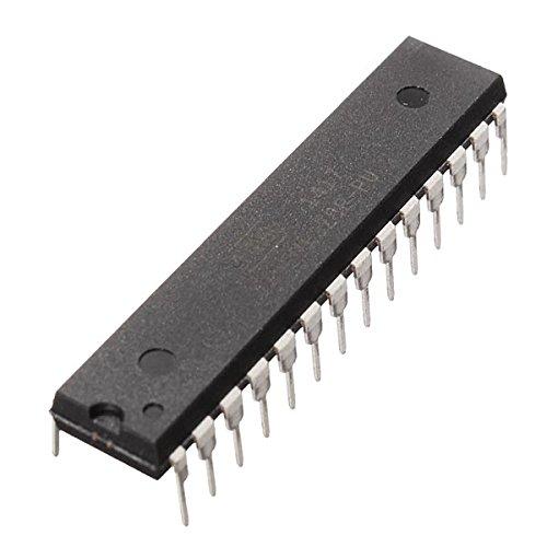 ILS - DIP28 ATmega328P-PU MCU IC chip con Arduino UNO Bootloader