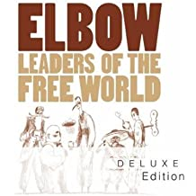 Leaders of the Free World (2CD+DVD Digipack Deluxe Edition)