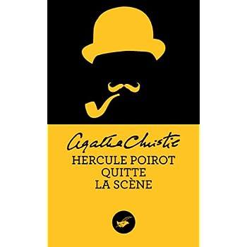 Hercule Poirot quitte la scène (Nouvelle traduction révisée)