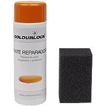 COLOURLOCK Tinte reparador Cuero/Piel F012 (Beige Claro), 150 ML restaura el
