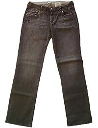 Strenesse blue Damen-Jeans Stretch-Jeans Marken-Jeans anthrazit