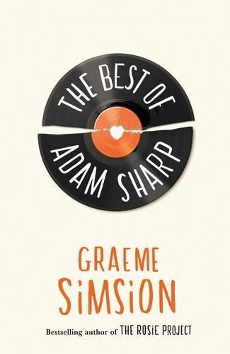 Buchcover: The Best of Adam Sharp