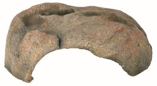 Trixie 76193 Reptilienhöhle, 32 × 12 × 29 cm