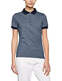 Free Shipping Explore For Nice Cheap Online Womens Ladies´ Heather Polo Shirt James & Nicholson Order Online Si3IkV