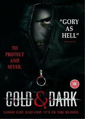 Cold & Dark [DVD]