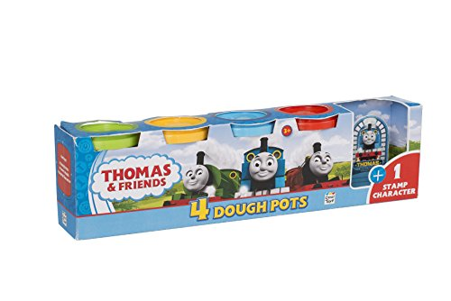 thomas-friends-thp00500-4-dough-pots-plus-character-stamp