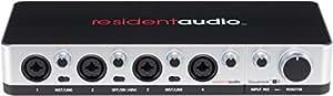 Résident Audio Thunderbolt T4 - Interface audio MIDI