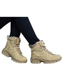 Botas de Hombre Casuales Deporte Zapatos de Vestir Hombre 2019,EUZeo,Tallas Grandes Zapatos