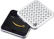 Tarjeta Regalo Amazon.es - €50 (Estuche plateado)