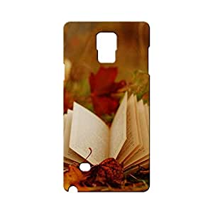 BLUEDIO Designer Printed Back case cover for Samsung Galaxy S6 Edge - G1663