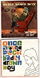 Picture Of Badly Drawn Boy - Two Promotional CDs