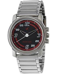 Fastrack Upgrades Analog Black Dial Men's Watch -NG3039SM08C