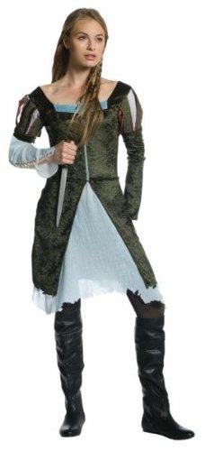 Snow White Huntsman Adult Med (Huntsman Snow White Kostüm)