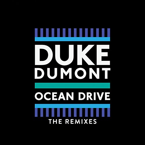 Ocean Drive (Hayden James Remix)