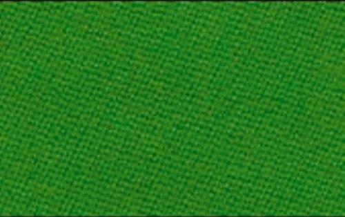Tuch Simonis 4000 Snooker - Billardtuch, 195 cm, grün, Preis pro lfdm