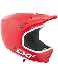 TSG Helm Advance Solid Color