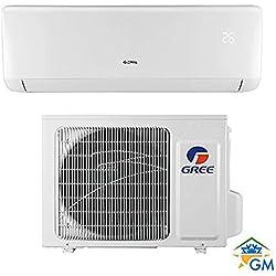 Climatizzatore Condizionatore inverter Bora Gree by Argo 24000 btu A+++