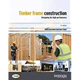 Timber Frame Construction (5th Edition)