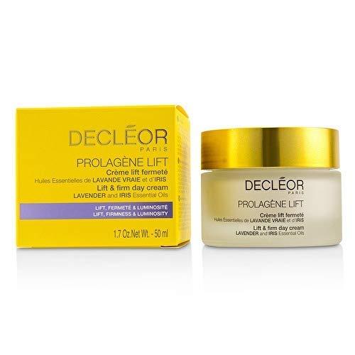 Decleor Iris (Decleór Prolagène Lift Crème Fermeté 50 ml Anti-Aging Tagespflege mit straffendem und glättendem Effekt.)