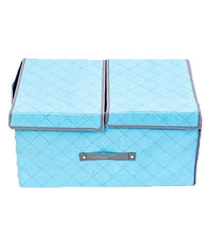 Tradevast Fabric Storage Box
