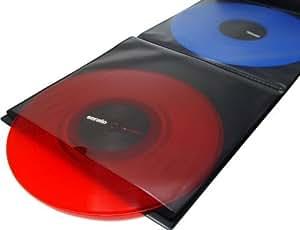 Vinyl Vault by Dr. Suzuki - Control Vinyl Case by STOKYO