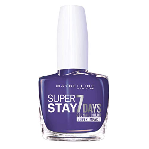 Maybelline New York - Superstay 7Days 887 All Day