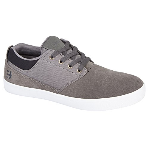 Etnies Scout, Color: Navy/Grey/Red, Size: 45.5 EU (11.5 US / 10.5 UK)