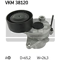 SKF VKM38120 SKF KIT TENDICINGHIA
