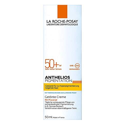 La Roche-Posay Anthelios Pigmentation LSF 50+, 50 ml Creme