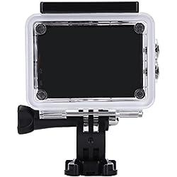 Wifi 1080P 4K Videocámara Impermeable de Cámara DVR de Acción de Deportes de SX9000 Ultra HD