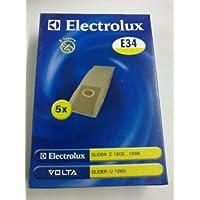 Electrolux E34 - Confezione da 5 sacchetti