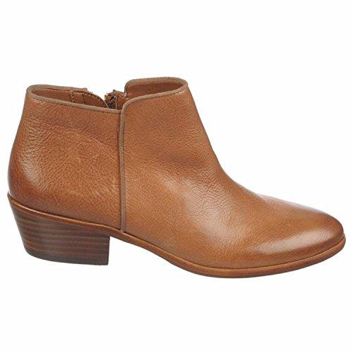 (Sam Edelman Women's Petty Saddle Leather 1 Boot 6.5 W)