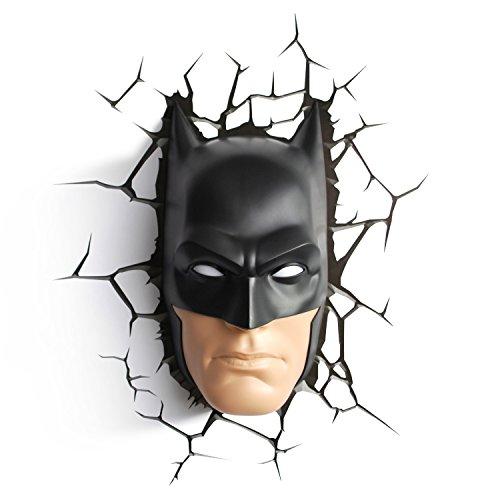 3DLightFX Batman Maske Licht (Batman Maske-display)