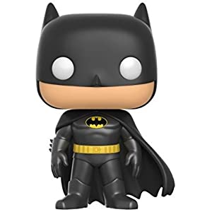 POP DC Classic Batman Vinyl Figure
