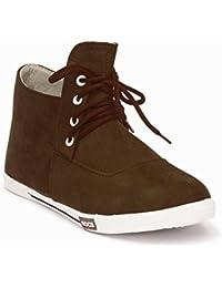 Womeno Stylish Light Weight Boots For Women / Fashionable & Stylish Smart Casual Boots For Women / Comfortable...
