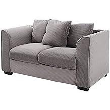 sofas chaise longue nórdicos - Amazon.es