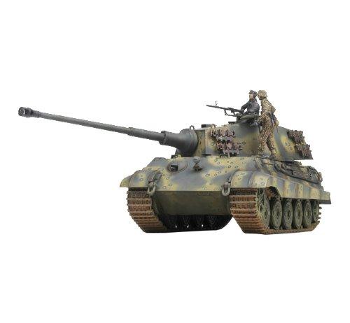 Academy AC13229 - 1/35 Kingtiger Panzer Last Production