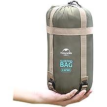 Wasserdicht Kompressionssack Schlafsack Packsack Outdoor Camping Ultraleicht