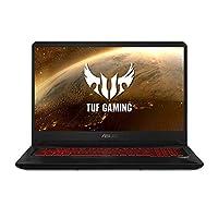 ASUS TUF Gaming FX705GD-EW082 - Ordenador portá...