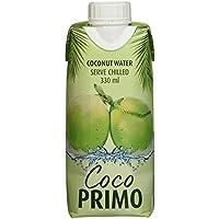 COCO PRIMO Kokosnusswasser 100% Pur, 330 g