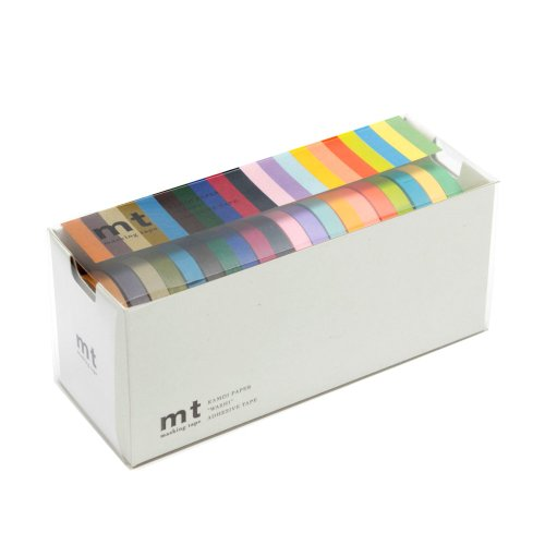 mt-washi-masking-tapes-set-of-20-bright-cool-colors-mt20p002-by-mt