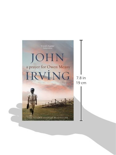 a prayer for owen meany character See also: a prayer for owen meany, a widow for one year the fourth hand and an imaginary review of irving's the third leg a son of the circus john irving review by dan geddes john irving's command of his material is masterful.