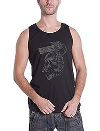 Rage Against the Machine Tricot de Corps Grenade band logo nouveau officiel