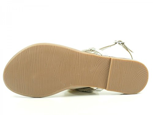 Tamaris Sandale Silber