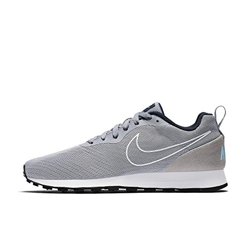 ZAPATILLAS NIKE MD RUNNER 2 ENG MESH (44.5 EU)