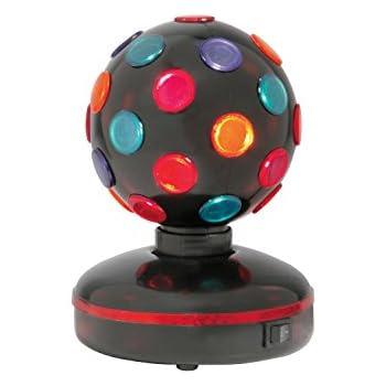 Skytronic 153.144UK Rotating Disco Ball