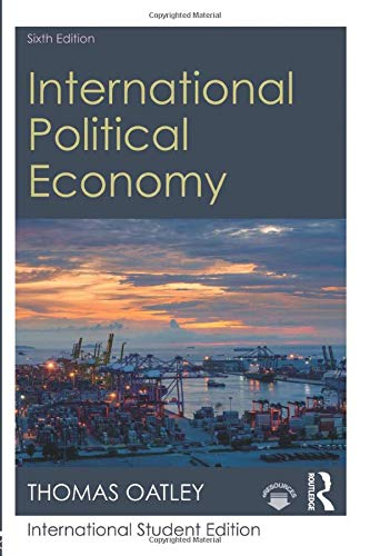International Political Economy: Sixth Edition