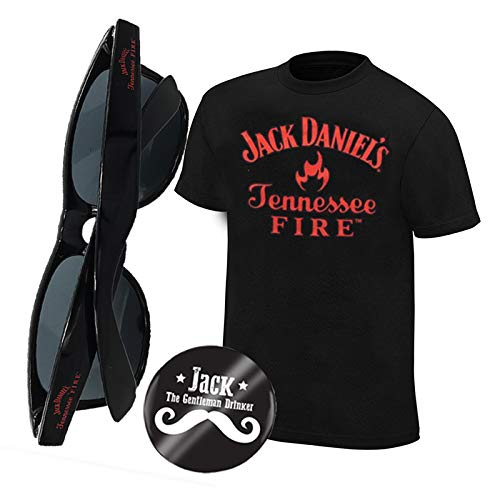 Jack Daniels Gifts Bundle - Jack Daniels Tennessee, used for sale  Delivered anywhere in UK