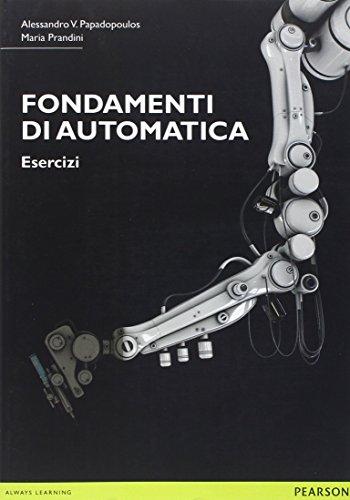 Fondamenti di automatica. Esercizi